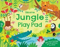 Jungle Play Pad - Play Pads (Paperback)