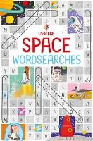 Space Wordsearches (Paperback)