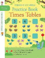 Times Tables Practice Book 6-7 - Key Skills (Paperback)