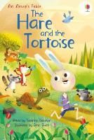The Hare and the Tortoise - First Reading Level 4 (Hardback)