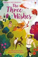 The Three Wishes - First Reading Level 4 (Hardback)