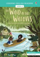 The Wind in the Willows - English Readers Level 2 (Paperback)