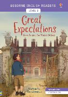 Great Expectations - English Readers Level 3 (Paperback)