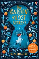 The Garden of Lost Secrets (Paperback)