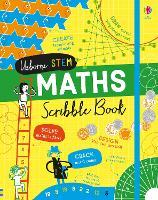 Maths Scribble Book - Scribble Books (Hardback)