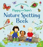 Poppy and Sam's Nature Spotting Book - Farmyard Tales Poppy and Sam (Board book)