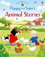 Poppy and Sam's Animal Stories - Farmyard Tales Poppy and Sam (Hardback)