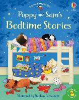 Poppy and Sam's Bedtime Stories - Farmyard Tales Poppy and Sam (Hardback)