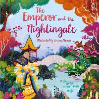 Emperor and the Nightingale - Picture Books (Paperback)