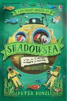 Shadowsea - The Cogheart Adventures (Paperback)