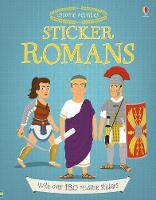 Sticker Romans (Paperback)