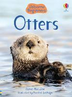 Otters - Beginners (Hardback)