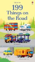 199 Things on the Road - 199 Pictures (Board book)