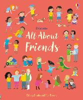 All About Friends - All About (Hardback)