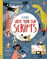 Write Your Own Scripts - Write Your Own (Spiral bound)