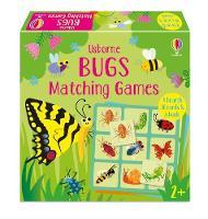 Bugs Matching Games - Matching Games