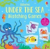 Under the Sea Matching Games - Matching Games