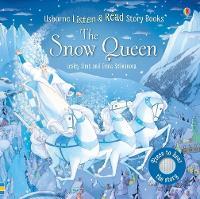 Snow Queen - Listen & Read Story Books (Board book)