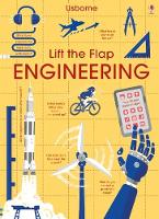 Lift-the-Flap Engineering - See Inside (Board book)