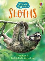 Sloths - Beginners (Hardback)