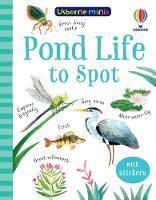 Pond Life to Spot - Usborne Minis (Paperback)