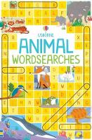 Animal Wordsearches - Puzzles, Crosswords & Wordsearches (Paperback)