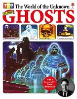World of the Unknown: Ghosts - World of the Unknown (Paperback)
