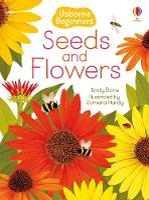 Seeds and Flowers - Beginners (Hardback)