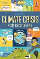 Climate Crisis for Beginners - For Beginners (Hardback)