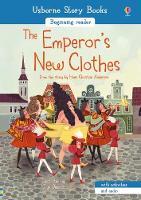 Emperor's New Clothes - Usborne Storybooks Level 1 Beginner Readers (Paperback)