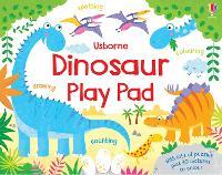 Dinosaur Play Pad - Play Pads (Paperback)