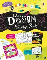 Design Activity Book - Activity Book (Hardback)