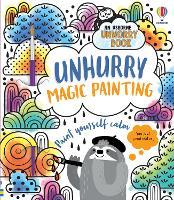 Unhurry Magic Painting - Unworry (Paperback)