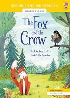 The Fox and the Crow - English Readers Starter Level (Paperback)