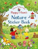 Poppy and Sam's Nature Sticker Book - Farmyard Tales Poppy and Sam (Paperback)