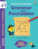 Usborne Workbooks Grammar and Punctuation 6-7 - Usborne Workbooks (Paperback)