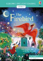 The Firebird - English Readers Level 2 (Paperback)