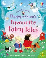 Poppy and Sam's Favourite Fairy Tales - Farmyard Tales Poppy and Sam (Hardback)