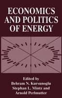 Economics and Politics of Energy (Paperback)