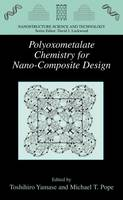 Polyoxometalate Chemistry for Nano-Composite Design - Nanostructure Science and Technology (Paperback)
