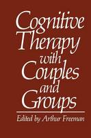 Cognitive Therapy with Couples and Groups (Paperback)
