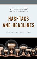 Hashtags and Headlines: Marketing for School Leaders (Hardback)