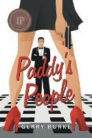 Paddy's People: Tales of Life, Love, Laughter, and Smelly Horses (Paperback)