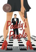 Paddy's People: Tales of Life, Love, Laughter, and Smelly Horses (Hardback)