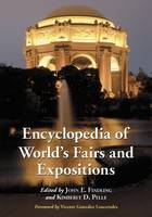 Encyclopedia of World's Fairs and Expositions (Paperback)