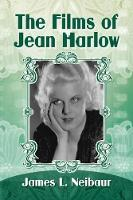 The Films of Jean Harlow (Paperback)