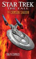The Fall: The Crimson Shadow - Star Trek (Paperback)