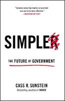 Simpler: The Future of Government (Paperback)