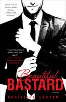 Beautiful Bastard - The Beautiful Series 1 (Paperback)
