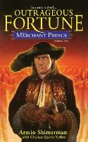 The Merchant Prince Volume 2: Outrageous Fortune (Paperback)